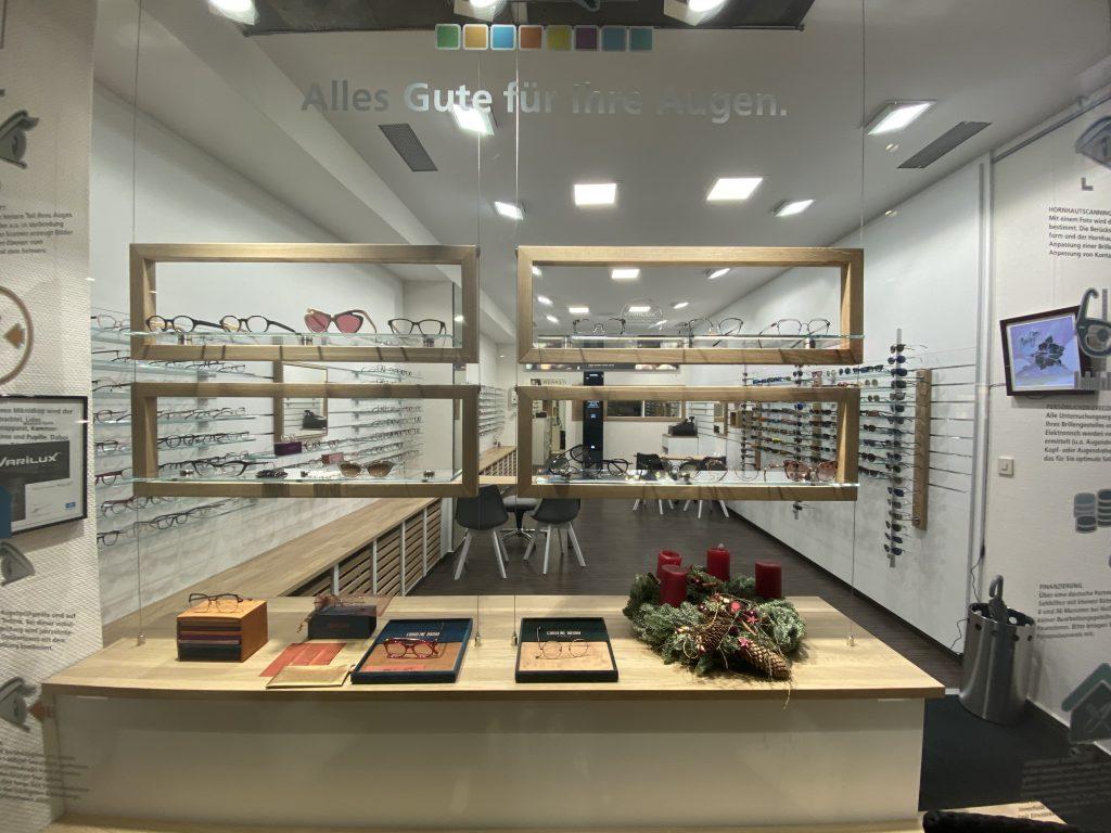 Ladenbau und Einrichtungen für Geschäft. Wir planen Ihre komplette Ladeneinrichtung. Egal ob Neu - oder Umbau, wir unterstützen Sie. Zeitlos moderne Design und hochwertigen Materialien.
